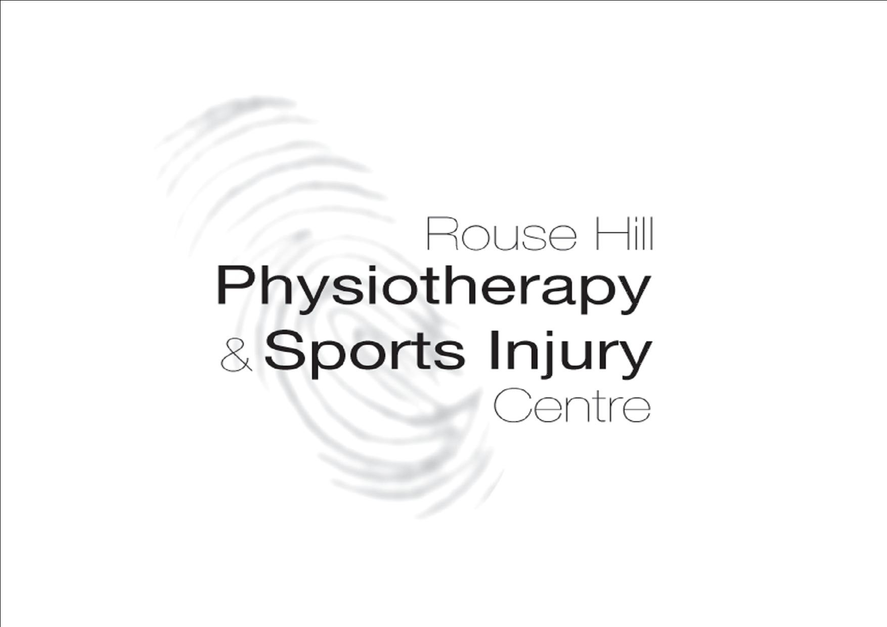 Rouse Hill Physiotherapy & Sports Injury Centre